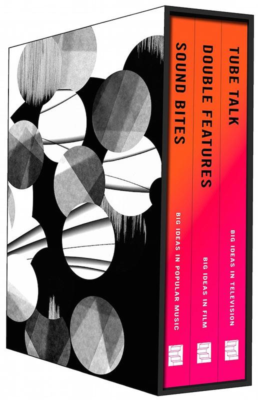Big Ideas in Popular Culture, 3 vol. set cover