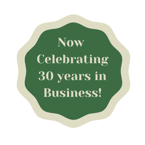 30 years of business