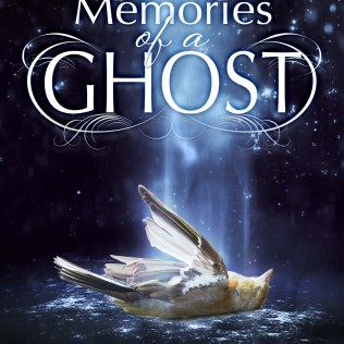 Memories of a Ghost front cover