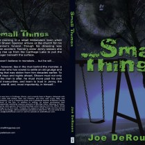 Small Things - Full cover