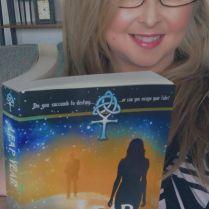 Angela Barnes reading Leap Year
