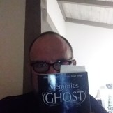 Craig Hinkle with Memories of a Ghost