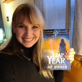 Hannah Roberts with Leap Year