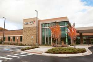 The Mercy Medical system in Rogers is very nice, and, to my knowledge, does not harbor (spoiler.)