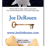 Odds and Endings: Fiction Short and Otherwise promotional bookmark