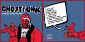 "DJ Max Tannone's ""Ghostfunk"" album."