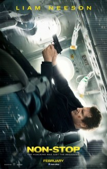 Liam Neeson as a sky marshall who will hunt you down and kill you? Where can you run?