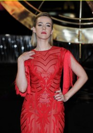'The Hunger Games: Catching Fire' Premiere