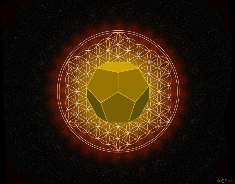 Dodecahedron essence
