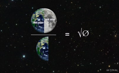 phi earth moon