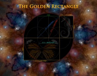 golden mean fibonacci sequence divine proportion