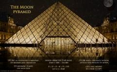 The Moon Pyramid