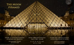 The Moon Pyramid
