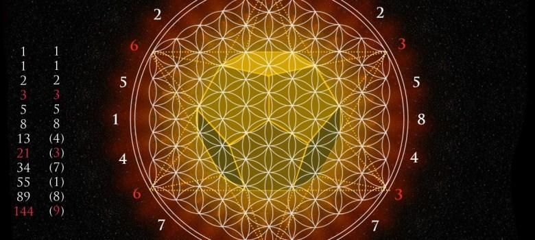 Dodecahedronacci