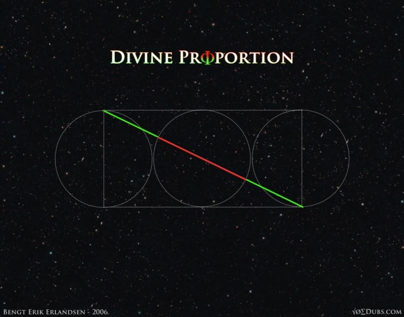 Divine Proportion!
