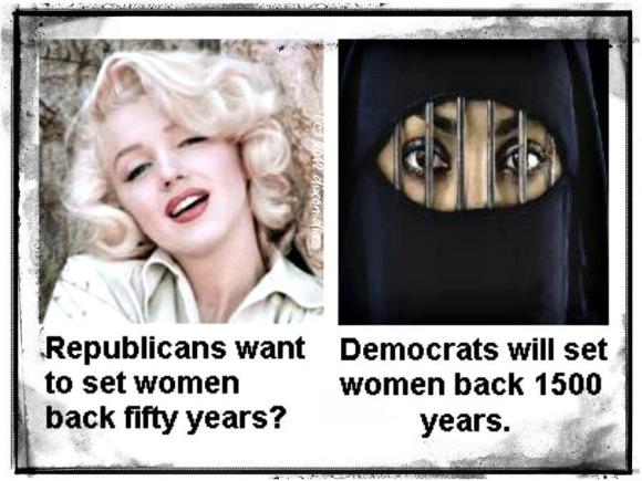 Republicans-and-Democrats-and-women