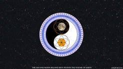 Yin Yang I Ching 4