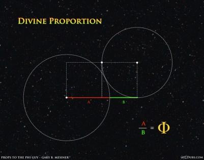 Divine Proportion 1