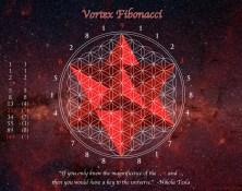 Fibonacci Merkaba