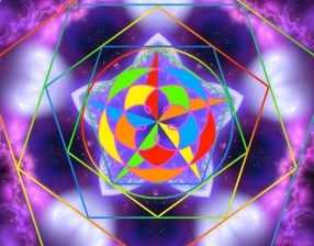 Pentagram Phun