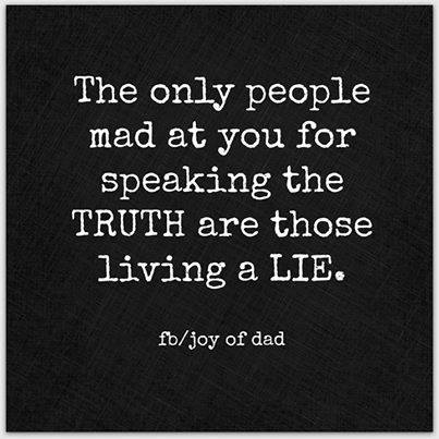 truth quote