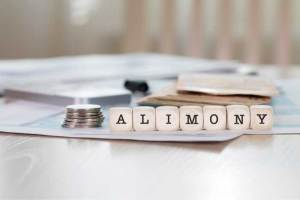 Alimony problems in Albany