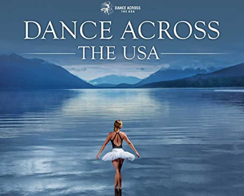 Book Review: Dance Across the USA