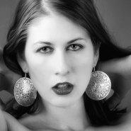 Shoot Your Next Boudoir Portrait in Black & White