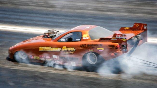 firebird-drag