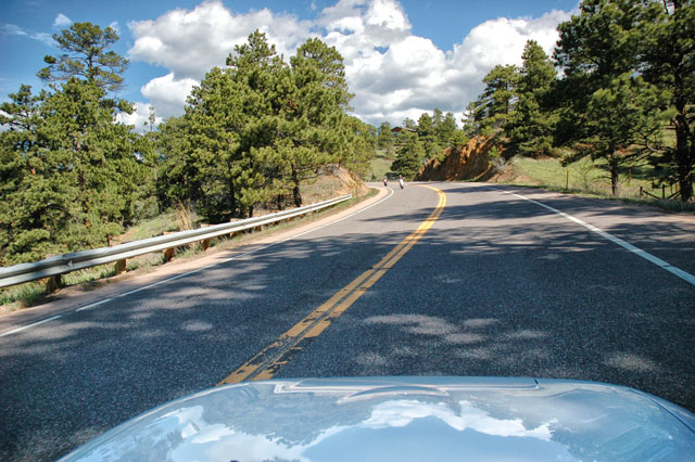 Five Safe Driving Tips for Fall