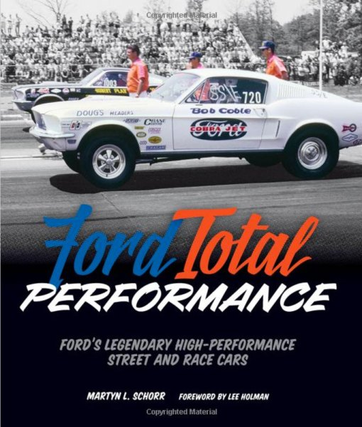 Ford.book