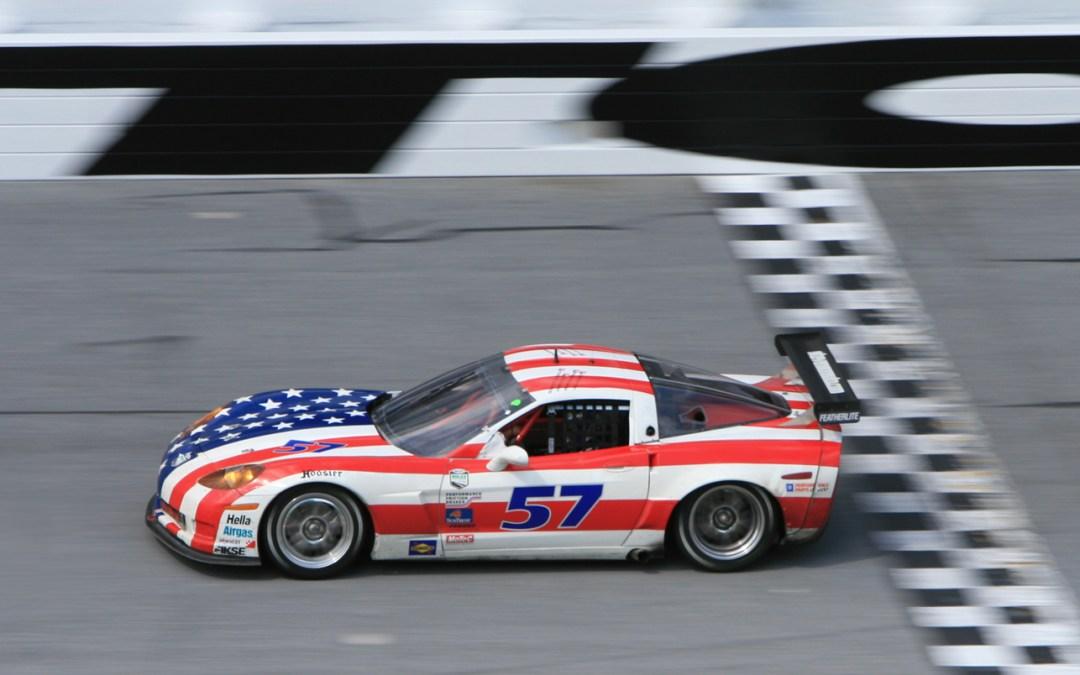 My First Rolex 24 at Daytona