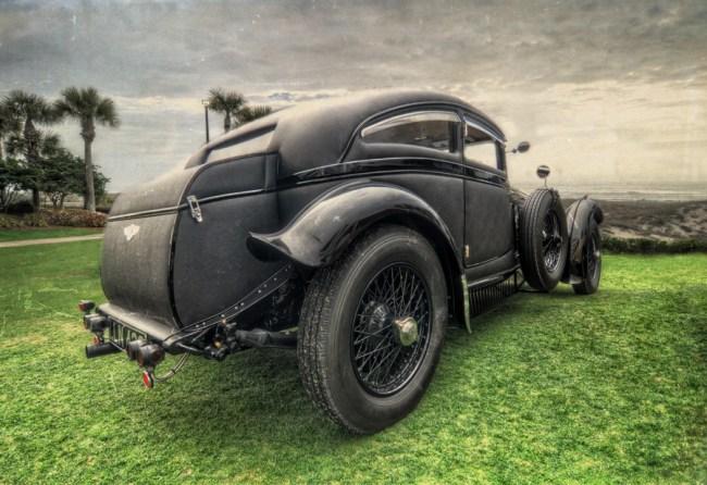 1930_Bentley_Blue_Train_Recreation_II