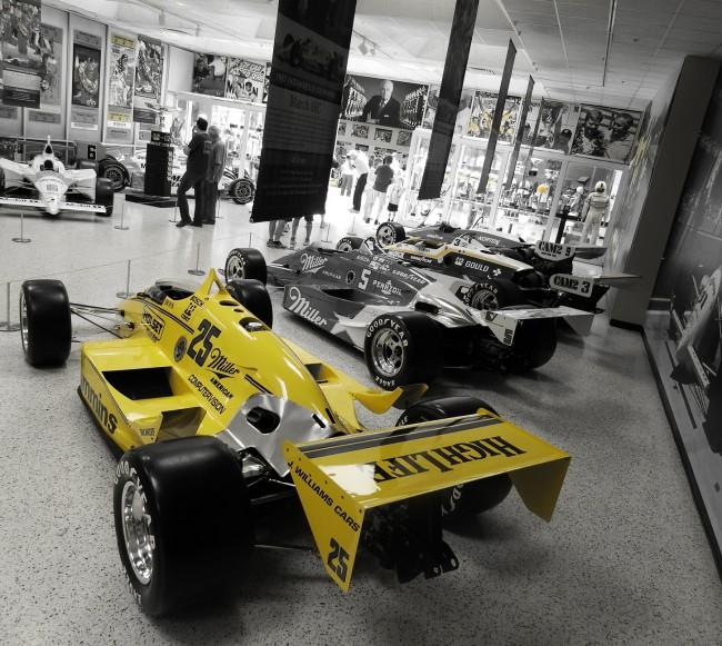 Museum-Penske