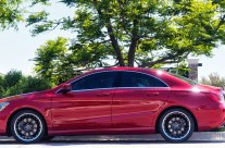 Mercedes Benz CLA250: Long Term Report