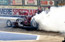 Non-Photo Tips for Shooting Motorsports