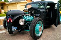 Rat Rods, Leicas and the DNG Format