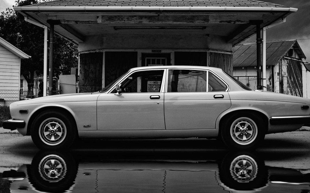"Creating the ""Wet Street"" Look to Your Car Photographs"