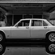 """Creating the """"Wet Street"""" Look to Your Car Photographs"""