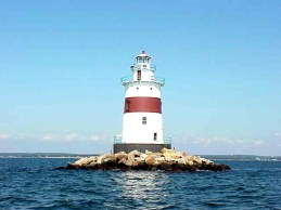 Latimer Reef Lighthouse