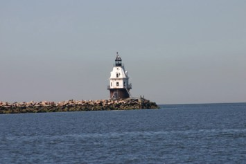 Southwest Ledge Lighthouse