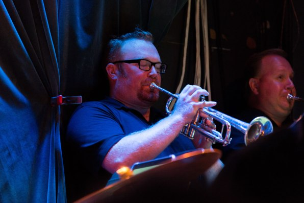 07.11.2016 Joe Gransden Big Band -5