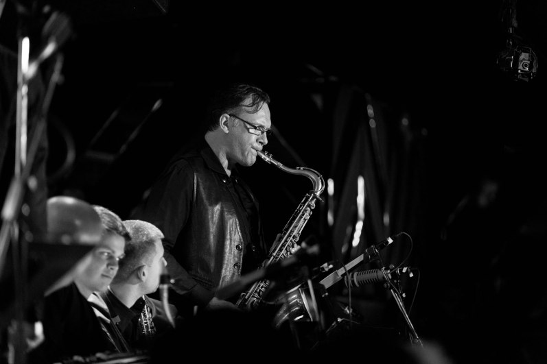 07.11.2016 Joe Gransden Big Band BW-16
