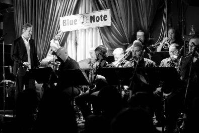 07.11.2016 Joe Gransden Big Band BW-21