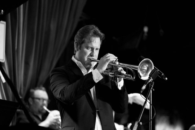 07.11.2016 Joe Gransden Big Band BW-34