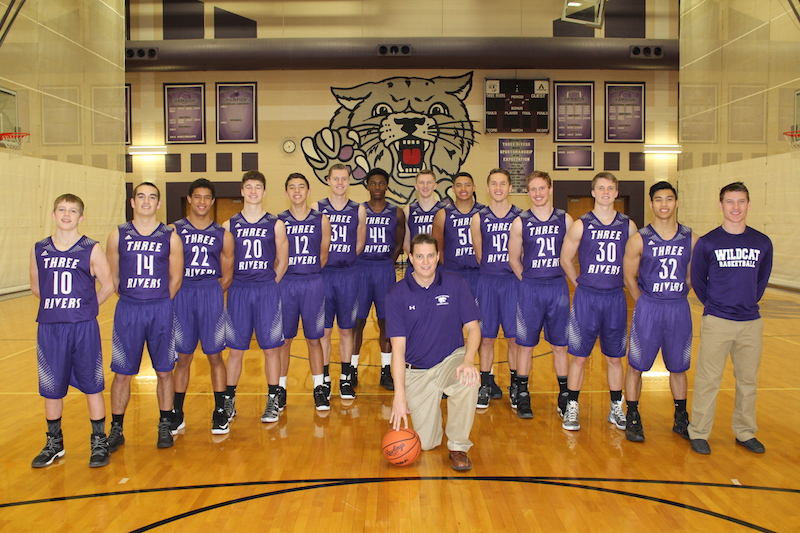 Video: Wildcats get by Gull Lake in non-league boys basketball game at Three Rivers