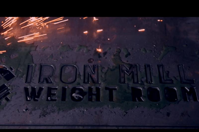 Iron Mill
