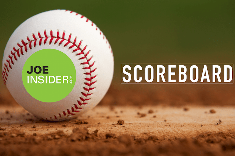 St. Joseph County Baseball Scoreboard: Monday, May 22