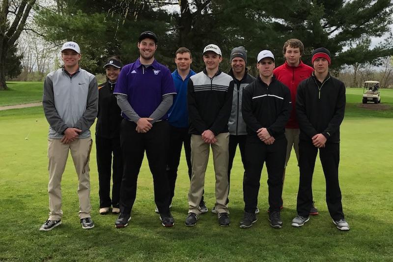 White Pigeon wins St. Joseph County golf tourney, Sturgis' Brenneman medalist after playoff