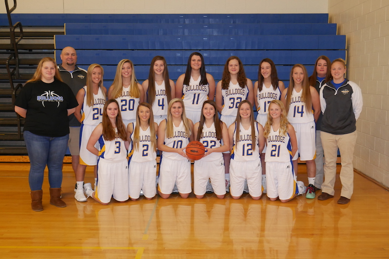 Bronson girls hold on for overtime basketball win against Centreville